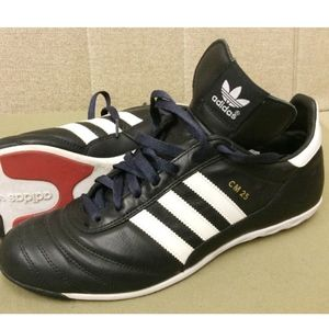 Retro || Adidas CM 25 Mens Casual Sneakers
